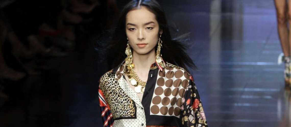 Fashion Week de Milan – Bye Bye D&G