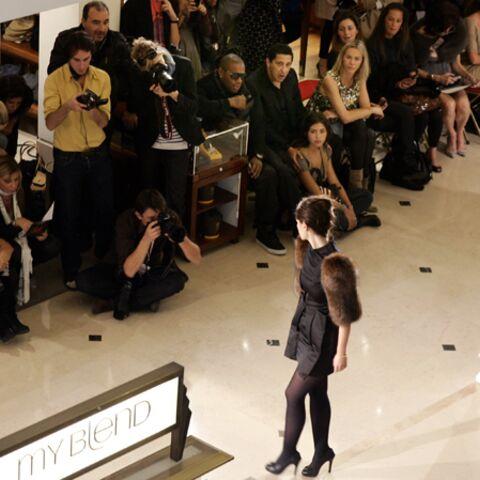 Fashion week: retour sur le premier jour des défilés