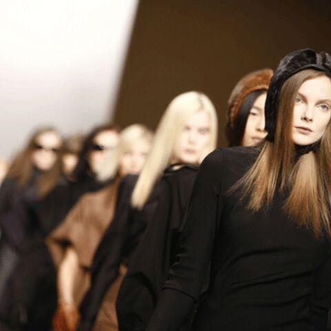 La Fashion Week à Paris, c'est parti!