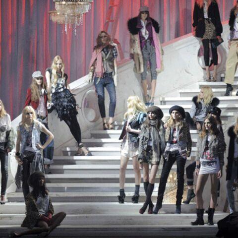 Fashion Week: show devant!