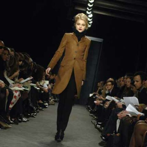 Collections Automne-Hiver 2008/2009 (2/2)