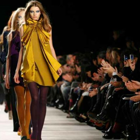 Collections Automne-Hiver 2008/2009 (1/2)