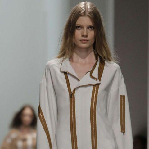 Fashion Week Paris – L'épure chic de Felipe Oliveira Baptista