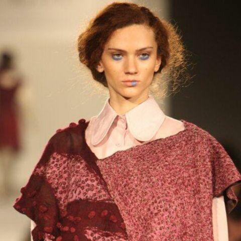 Découvrez la mode géorgienne en photos