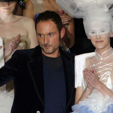 Josep Font, costumier de génie au service de la Haute Couture