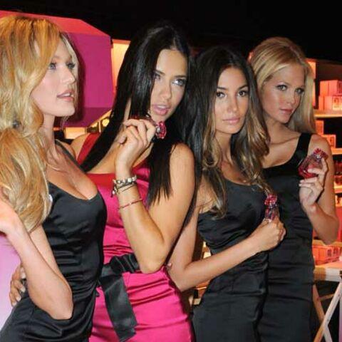 Adriana Lima présente Bombshell, le parfum de Victoria's Secret