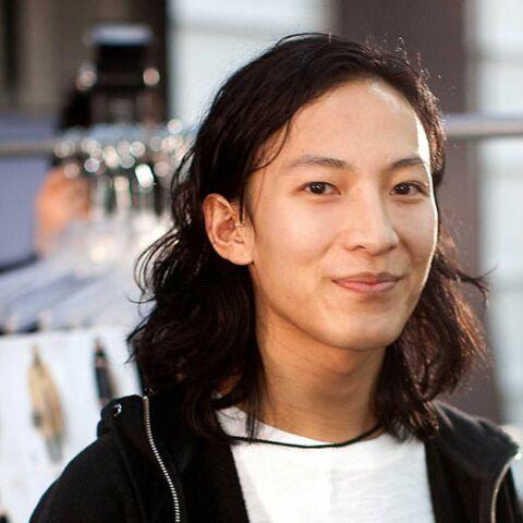 Alexander Wang fait mâle