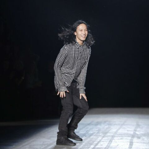 Alexander Wang: plongeon mode