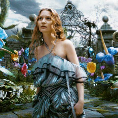 Shopping: Alice au pays des merveilles… fashion!