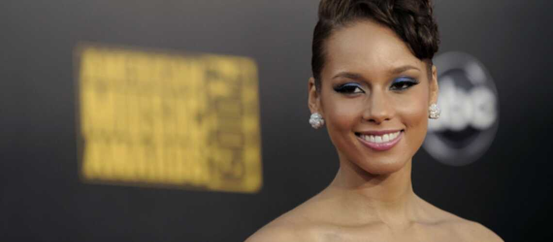 Alicia Keys lance sa collection de bijoux