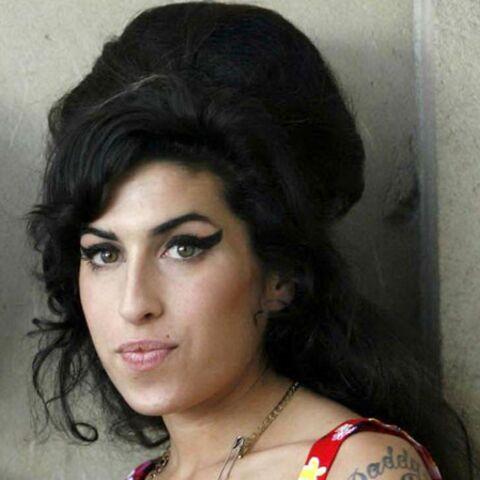 Amy Winehouse, égérie malgré elle