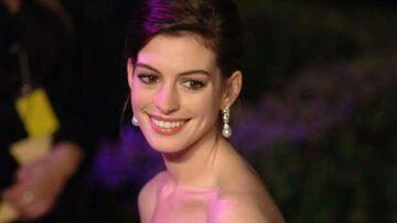 Anne Hathaway, la charmeuse