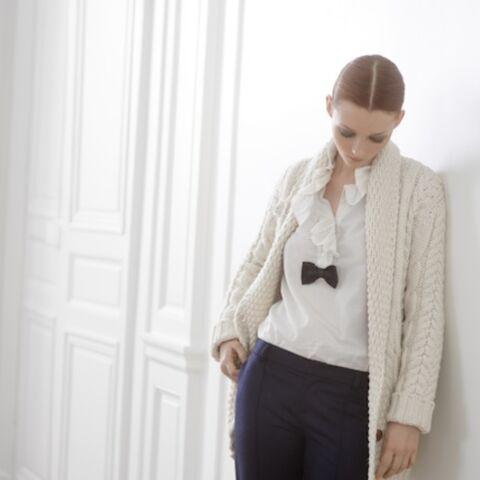 Mode- L'interview express d'Audrey Marnay