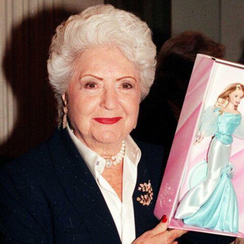 Barbie: 50 ans de business