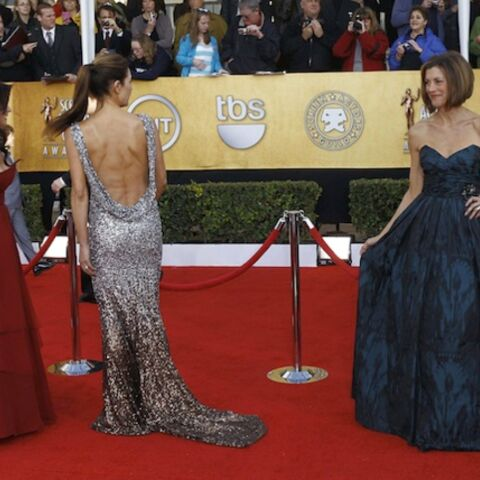 Le top 10 des plus belles robes des SAG Awards