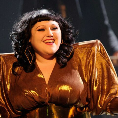 Beth Ditto, plus que jamais Fashion Queen