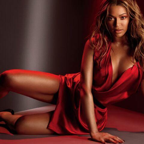 Le parfum de Beyoncé: un nouveau «Heat»?