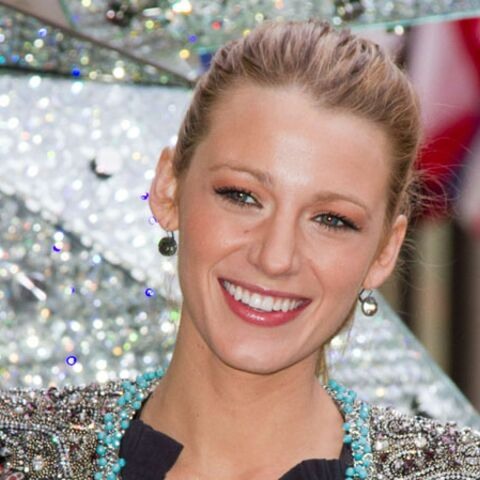 Blake Lively: Chanel s'offre une Gossip Girl