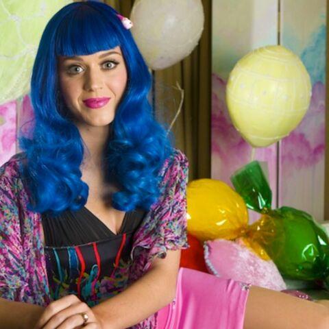 Katy Perry et Nicki Minaj aux enchères