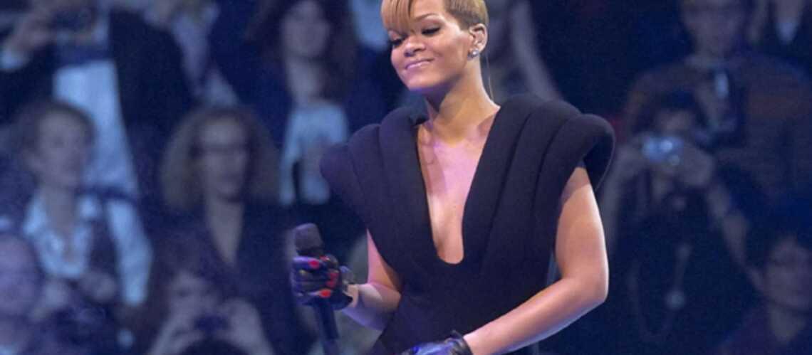 Rihanna, Beyoncé, Lady Gaga… stars décomplexées du «body»