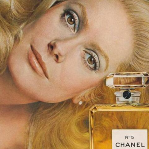 Chanel: bon anniversaire, N°5!