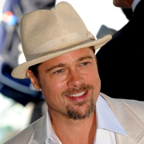 Brad Pitt: zoom sur son look de tombeur