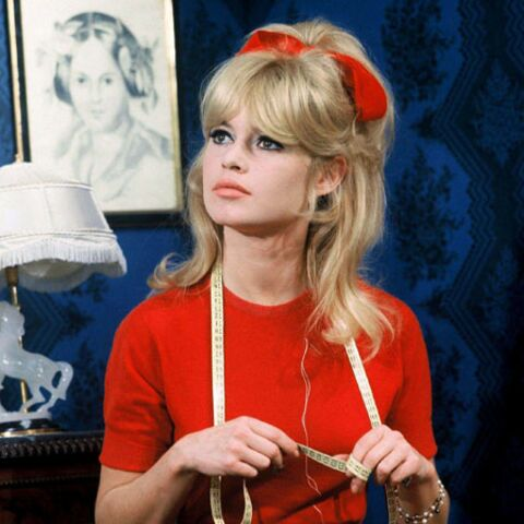 Fashion Flash-back – Brigitte Bardot