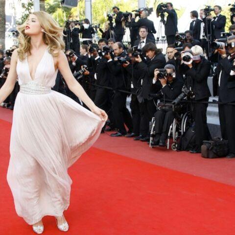Festival de Cannes: les plus beaux looks de l'édition 2010