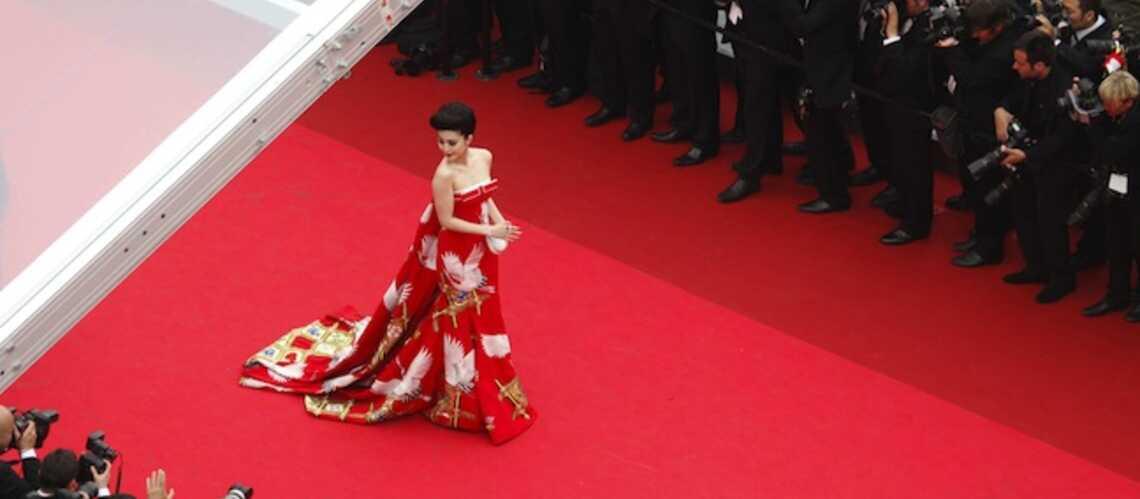 Best Of Cannes 2011: Les 10 plus beaux looks des marches!
