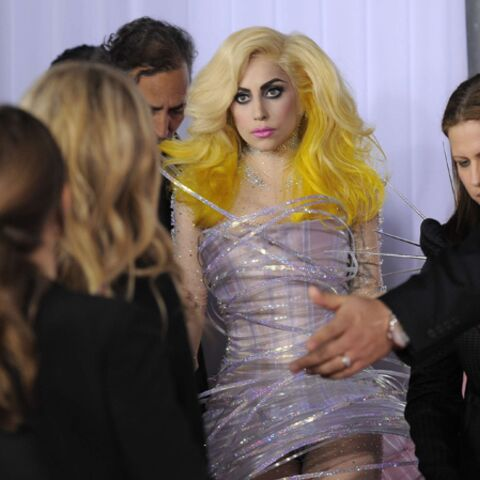 Les 10 pires looks des Grammy Awards