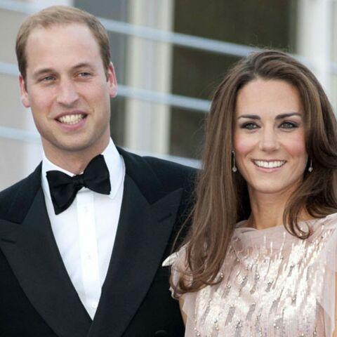 Kate Middleton, princesse du style au gala de l'ARK