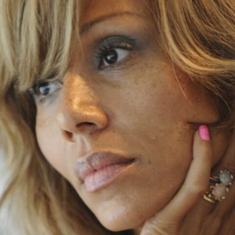 Cathy Guetta prend son envol mode