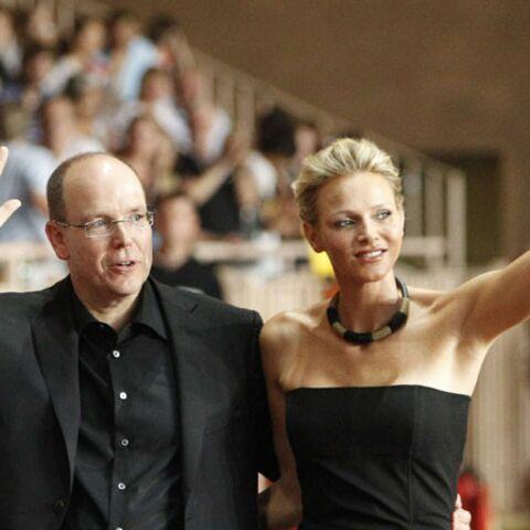 Charlène Grimaldi, muse mode de Monaco