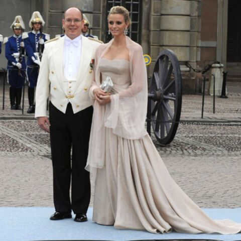 Vidéo- Albert II et Charlène, Monaco rien que pour eux