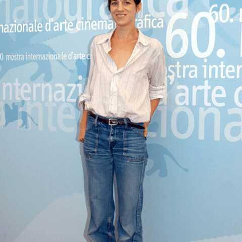 Charlotte Gainsbourg: une actrice discrète ultralookée