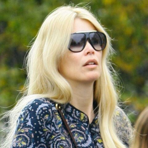 T'as le look… Claudia Schiffer!