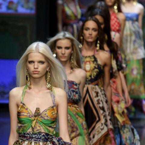 Dolce & Gabbana arrêtent D&G