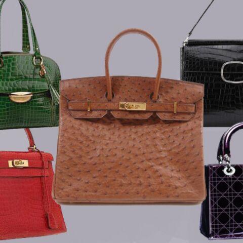 Carlalala, Lady Di, Birkin, Bardot: la folie des sacs (de) stars