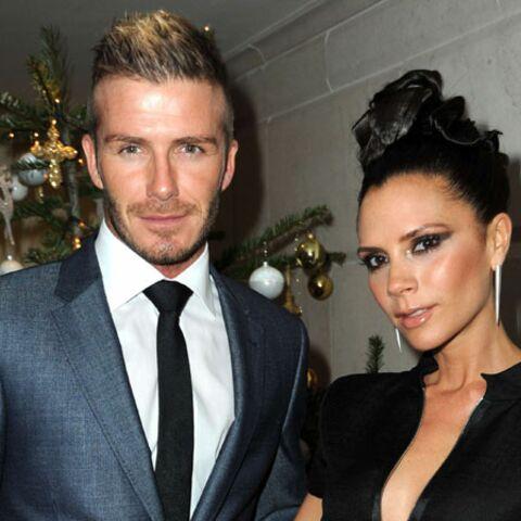 VIDEO – David et Victoria Beckham se dévoilent