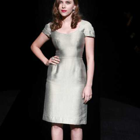 Eva Mendes, Scarlett Johansson, Freida Pinto… Les stars ont défilé pour Dolce & Gabbana