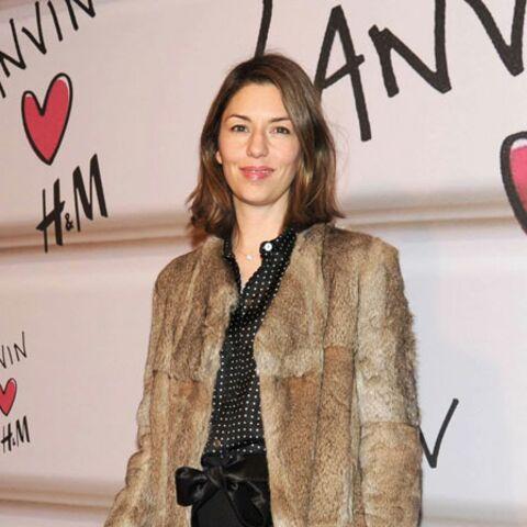Défilé H&M pour Lanvin: fashion soirée new-yorkaise