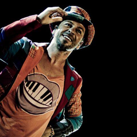 Deglingue: la marque hippie-pop qui a conquis Christophe Maé