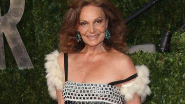 Diane Von Furstenberg cherche sa nouvelle star