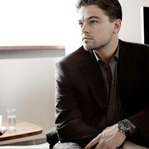 Leonardo DiCaprio et Tag Heuer, partenaires écolos