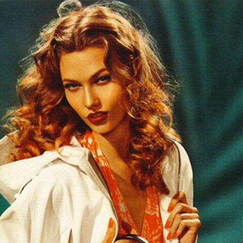 Campagne exotique pour Dior