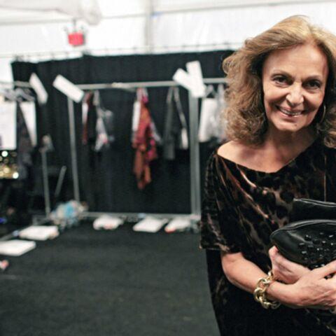 Diane Von Furstenberg devient décoratrice d'intérieur