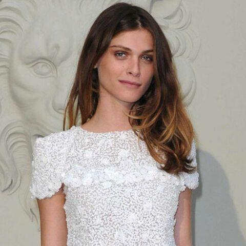 Elisa Sednaoui, nouvelle égérie de H&M