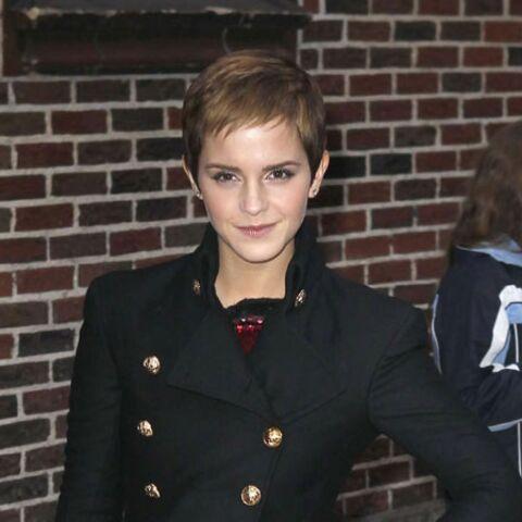 Emma Watson lance une ligne de vêtements bio