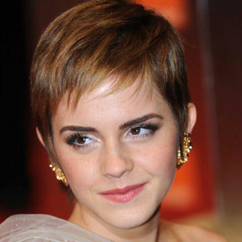 Emma Watson, reine de beauté