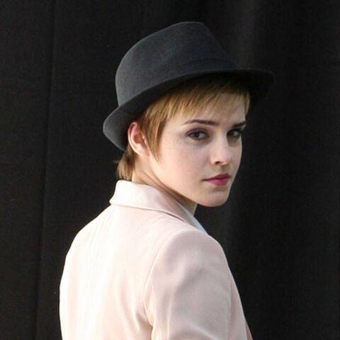 Emma Watson, égérie épanouie